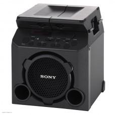Домашняя аудиосистема Sony GTK-PG10