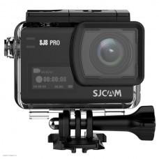 Экшн-камера SJCAM SJ8 Pro black