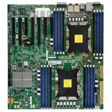 Серверная плата SuperMicro X11DPH-T-O