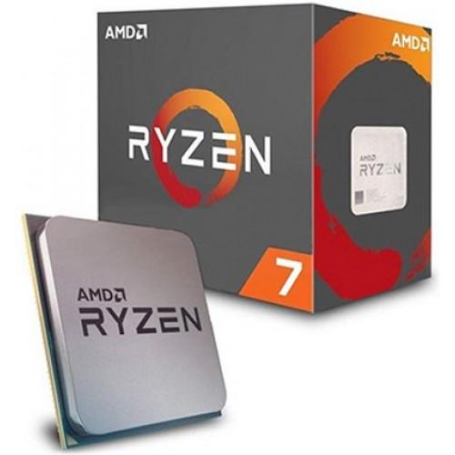Процессор AMD Ryzen 7 3700X 4,0GHz 4MB(L2) 32MB(L3) TDP65W Socket AM4 OEM