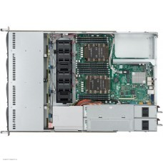 Серверная платформа 1U Supermicro SYS-6019P-WTR
