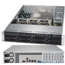 Платформа SuperMicro SYS-6029P-TR 3.5