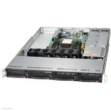 Серверная платформа 1U Supermicro SYS-5019P-WTR