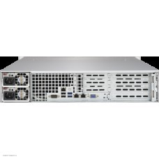 Серверная платформа 2U Supermicro SYS-6029P-WTRT