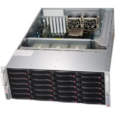 Серверная платформа 4U Supermicro SSG-6049P-E1CR24H