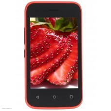 Мобильный телефон Finepower S201 красный