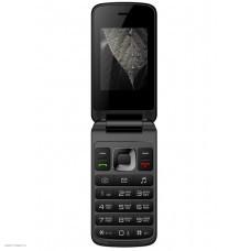 Мобильный телефон DEXP V241 красный