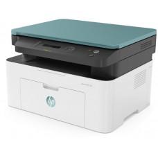 МФУ лазерный HP Laser 135r,  A4,  лазерный,  белый [5ue15a]
