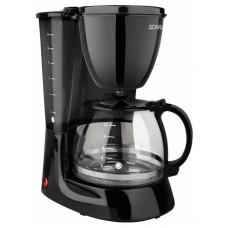 Кофеварка капельная Scarlett SC-CM33007 750Вт черный