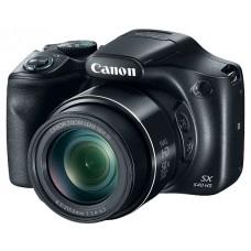 Фотоаппарат Canon PowerShot SX540 HS черный