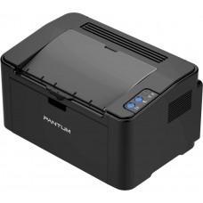 Принтер лазерный PANTUM P2500NW лазерный, цвет:  черный
