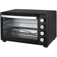 Мини-печь GFGRIL GFO-30B Convection Plus,  черный