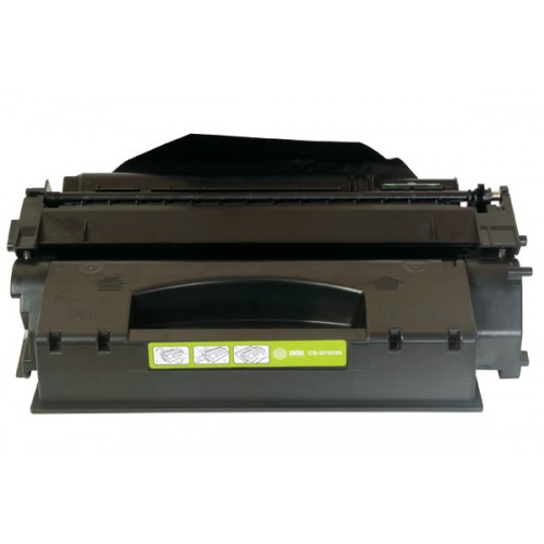 Картридж Q7553XS HP LJ P2014/P2015/M2727 (CACTUS) 7000 стр.
