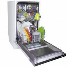 Встраиваемая посудомоечная машина MAUNFELD MLP-08I