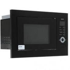 Встраиваемая микроволновая печь DEXP B25BBDWG черный