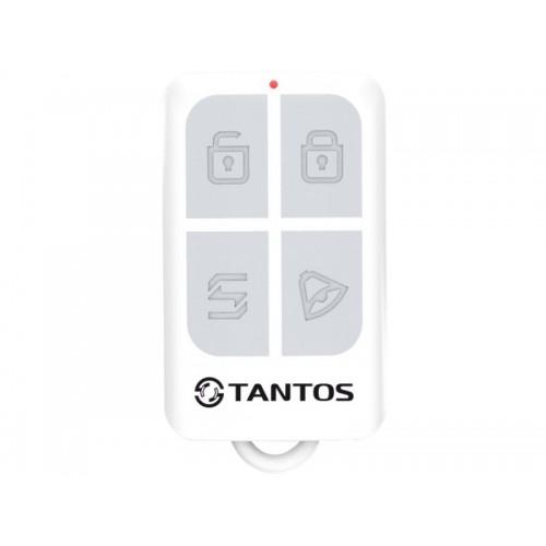 Брелок 4-кнопочный Tantos Proteus TS-RC204