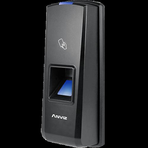 Считыватель отпечатков пальцев и RFID карт Anviz T5