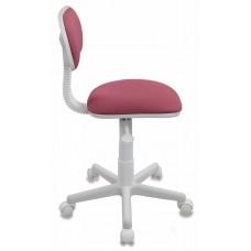 Кресло детское Бюрократ CH-W201NX/26-31 pink