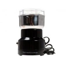 Кофемолка электрическая Maxima MCG-1602 черный