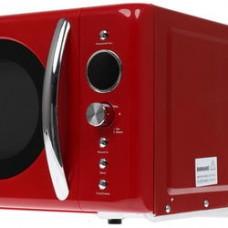 Микроволновая печь DEXP EC-70 красный