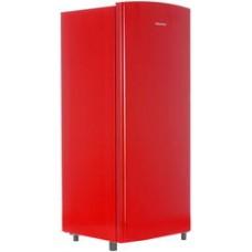 Холодильник Hisense RR220D4AR2 красный