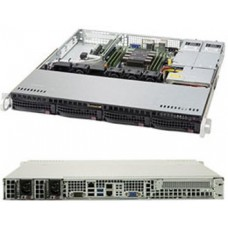 Платформа SuperMicro SYS-5019P-MR