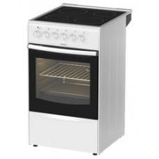 Электрическая плита DARINA 3606W белый