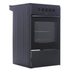Электрическая плита DARINA 33 606 At черный