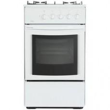 Газовая плита Flama RG 24037 W белый