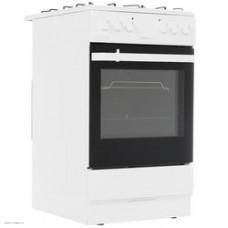 Газовая плита Hansa FCMW56069 белый