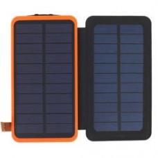 Портативный аккумулятор DEXP Solar Power SP5B&O2 черный