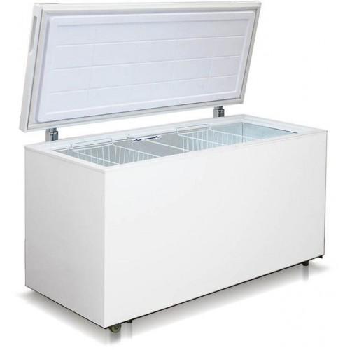 Морозильный ларь Бирюса 455КX