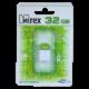 Флеш-диск USB 32Gb Mirex Arton (13600-FMUAGR32) зеленый