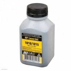 Тонер Hi-Black для HP LJ 1010/1012/1015/1020/1022, Тип 2.2, Bk, 110 г, банка