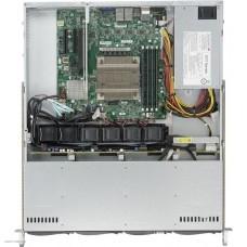 Серверная платформа 1U Supermicro SYS-5019S-MN4