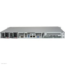 Серверная платформа 1U Supermicro SYS-5019P-MTR