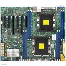 Серверная материнская плата SUPERMICRO MBD-X11DPL-I-O, Ret
