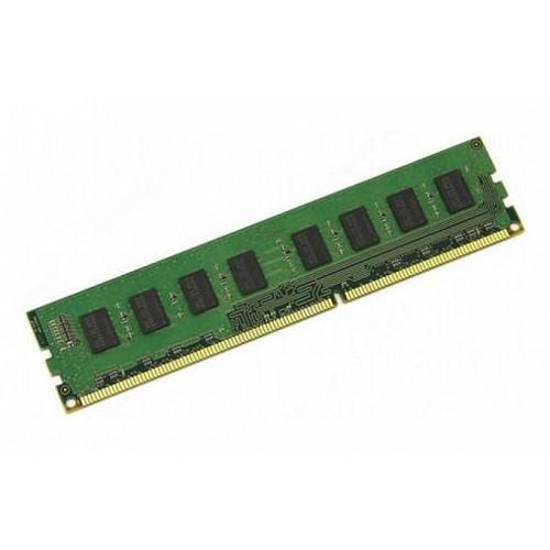 Модуль DIMM DDR3 SDRAM 4096 Мb (PC12800, 1600MHz) Foxline CL11 (FL1600D3U11SL-4G)