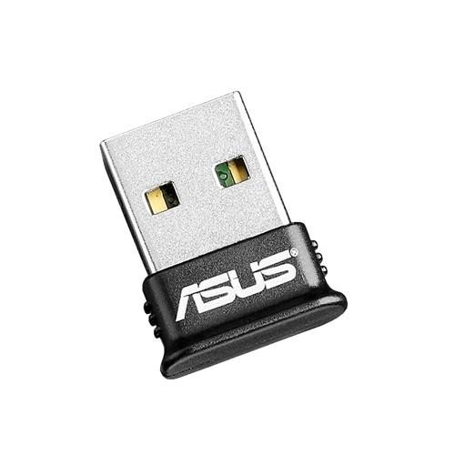 Адаптер беспроводной Asus USB-BT400 Black
