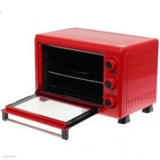Электропечь Oursson MO2620/RD красный
