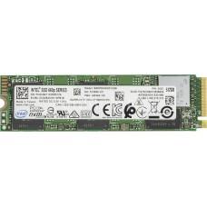 Накопитель M.2 NVMe SSD 512,0 Gb Intel (SSDPEKNW512G8X1) 660P  3D (чт.1500MB/s, зап.1000MB/s)