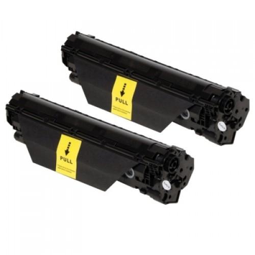 Картридж CE285AD HP LJ P1102/P1102W/M1130/M1132 (CACTUS) 2x1600 стр.