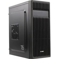 Корпус Zalman ZM-T6 black mATX без БП