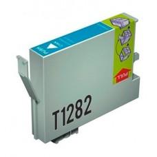 Картридж Epson Stylus S22/SX125/SX420W/SX425W/BX305F Cyan (Hi-Black) new, C13T12824010