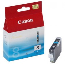 Картридж Canon PIXMA iP4200/iP6600D/MP500 Black (Hi-Black) new, CLI-8BK