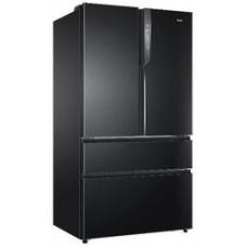 Холодильник Haier HB25FSNAAARU черный