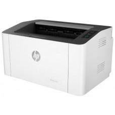 Принтер HP Laser 107w (4ZB78A)