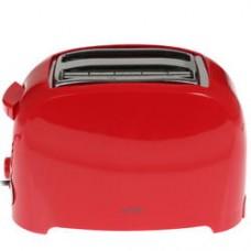 Тостер Aceline TS-2000 красный