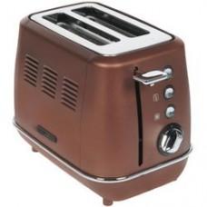 Тостер Morphy Richards Evoke 224401EE коричневый