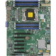 Серверная материнская плата SUPERMICRO MBD-X10SRI-F-O